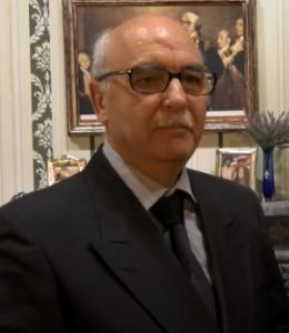 Giancarlo Antonietti