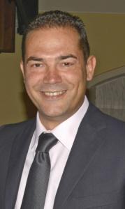 Il vice sindaco Giorgio Capoccia