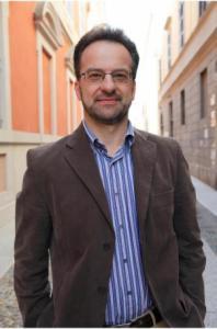 L'assessore regionale Augusto Ferrari