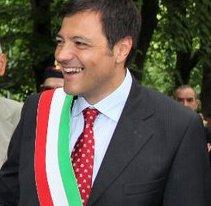 Il sindaco di Novara, Andrea Ballarè