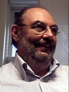 Gianmario Caramanna