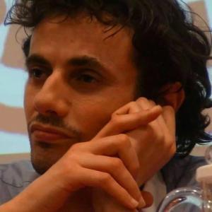 L'on. Davide Crippa (M5S)