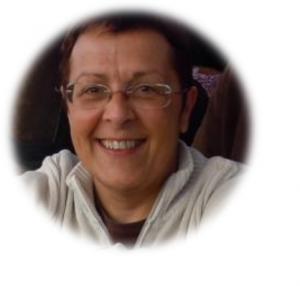 La dott.ssa Angelamaria Allegra
