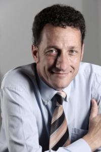 Il sindaco di Arona, Alberto Gusmeroli