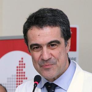 Il professor Marco Krengli