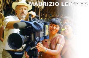 Maurizio Leigheb (dal sito www.maurizioleigheb.com)