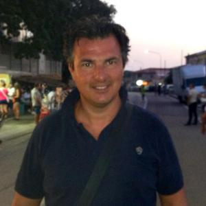 Rossano Pirovano (Pd)