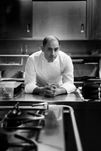 Lo chef Sami Retzguy